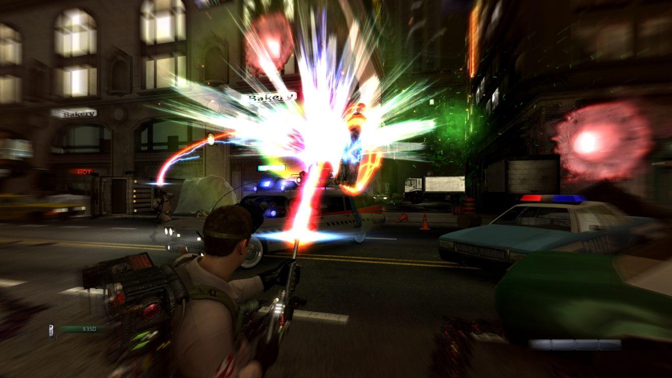 ریمستر بازی Ghostbusters: The Video Game توسط سازمان ردهبندی سنی لو رفت