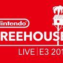 رویداد E3 2019 کنفرانس خبری نینتندو