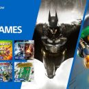 Batman: Arkham Knight و Metal Gear Rising به جمع بازی‌های سرویس PlayStation Now پیوستند
