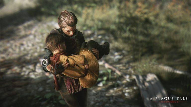 دنباله و بستهالحاقی برای بازی A Plague Tale: Innocence در کار نخواهد بود
