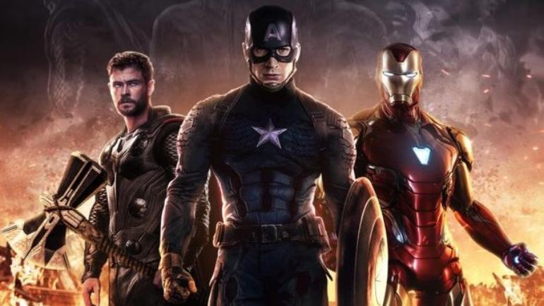 جدول باکسآفیس فیلم Avengers: Endgame