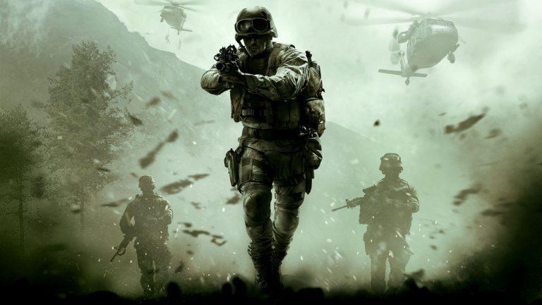 گزارش: Call of Duty: Modern Warfare عنوان بعدی سری است و در 9 خردا با انتشار یک تریلر معرفی میشود