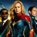 نقد فیلم Captain Marvel