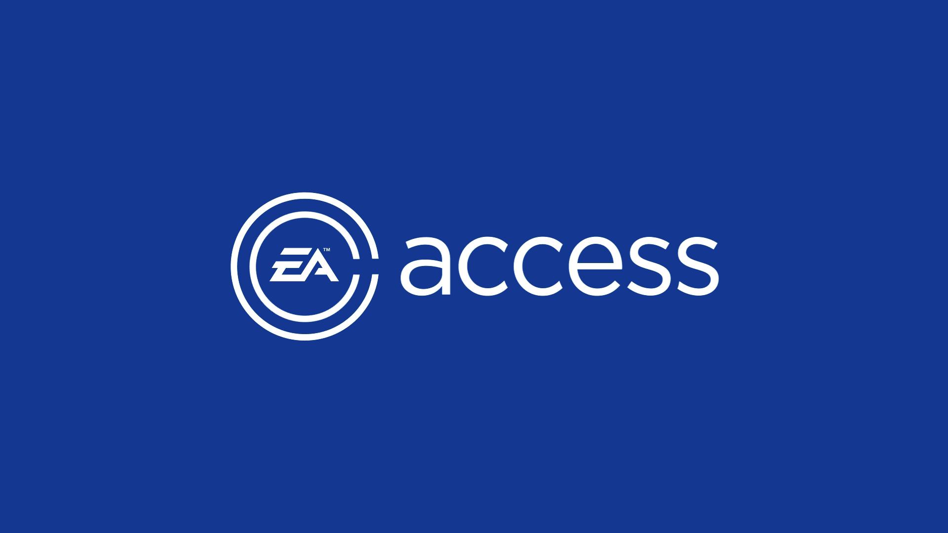 EA Access برای پلیاستیشن ۴