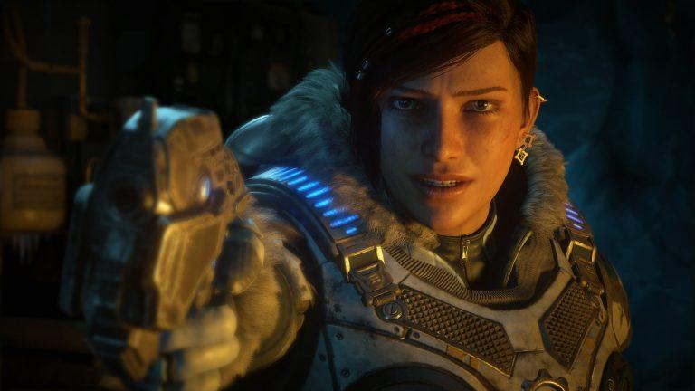 جزییاتی جدید از بازی Gears 5: بلند پروازانهترین Gears یک عنوان جهانباز خواهد بود