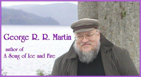 جرج آر. آر. مارتین: روند تولید سه مجموعه تلویزیونی از دنیای Game Of Thrones به خوبی پیش میرود