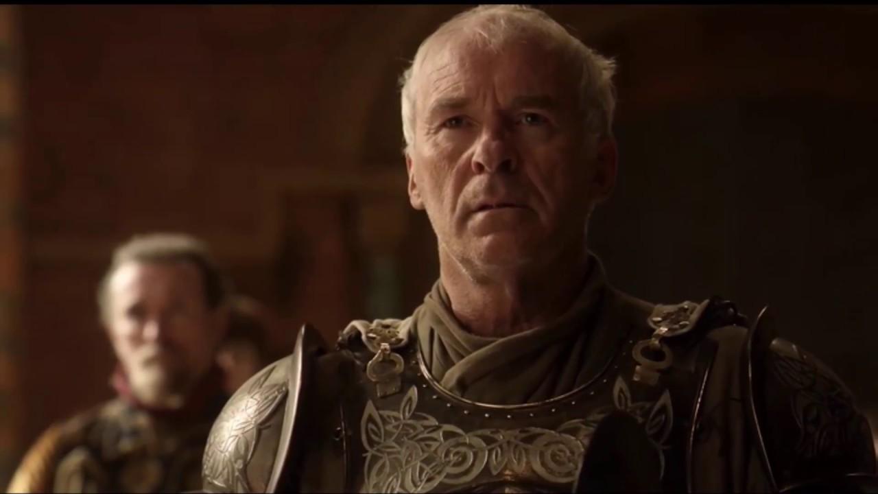 جرج آر آر مارتین نغمهی یخ و آتش سریال Game of Thrones