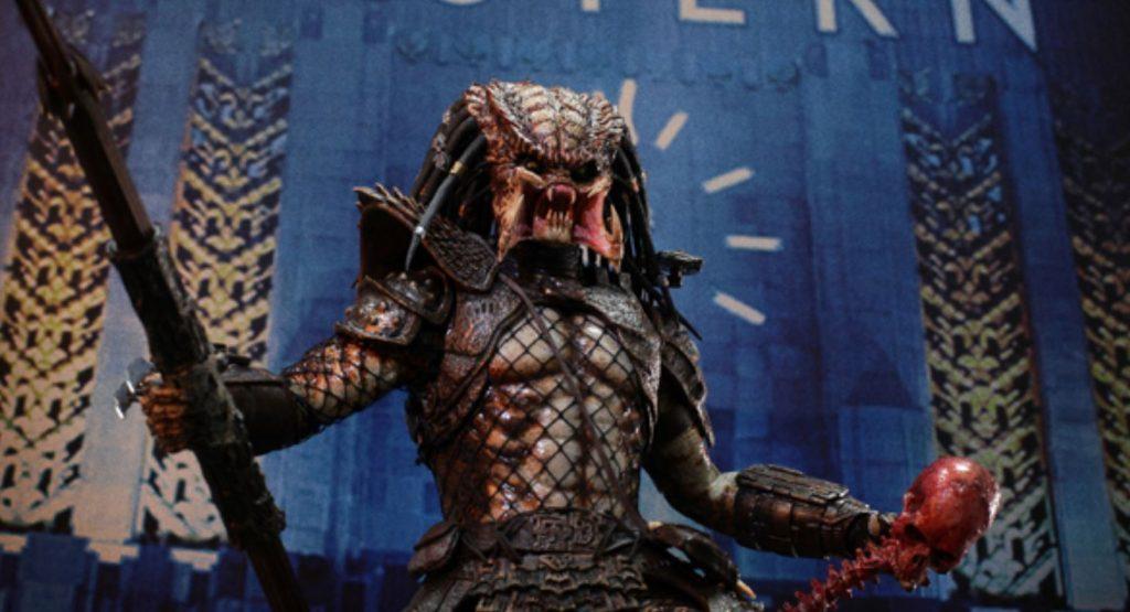 تماشا کنید: بازی Predator: Hunting Grounds برای PS4 معرفی شد
