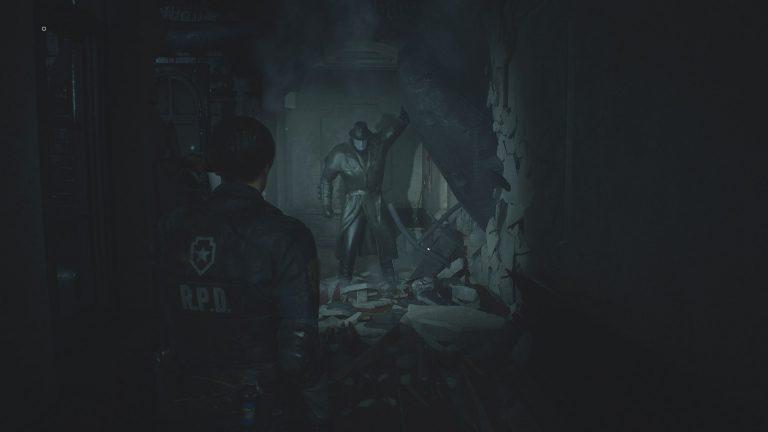 کپکام در حال توسعه چندین بازی با موتور RE Engine است