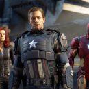 بازی Marvel's Avengers استودیو Crystal Dynamics Eidos Montreal