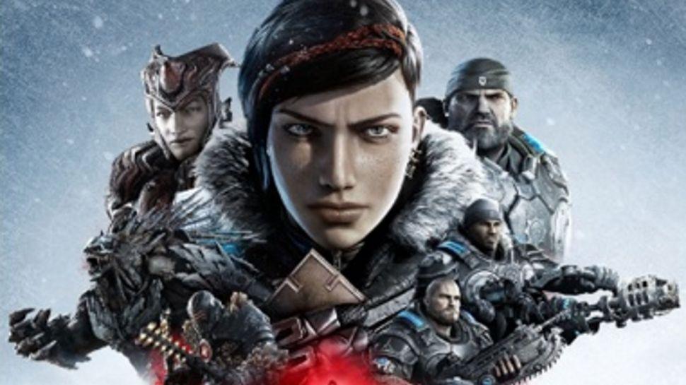 بازی Gears 5 استودیو The Coalition