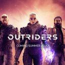 بازی Outriders Square Enix