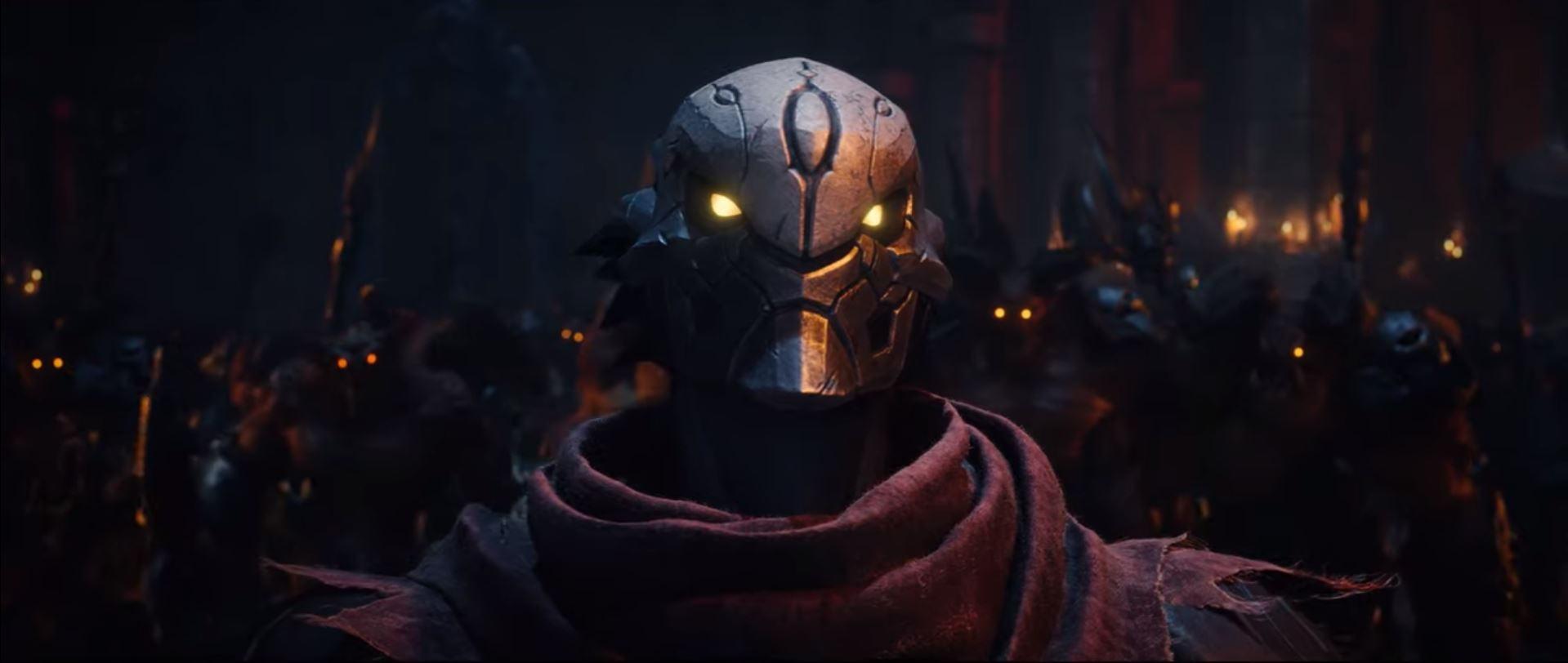 بازی Darksiders Genesis استودیو THQ Nordic