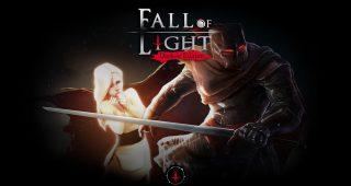 نقد بازی Fall of Light: Darkest Edition