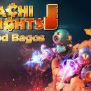 آخرین مقالات بازی نقد بازی MachiKnights -Blood bagos