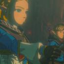 The Legend of Zelda: Breath of the Wild دنبالهی بازی افسانه زلدا: نبض طبیعت The Legend of Zelda