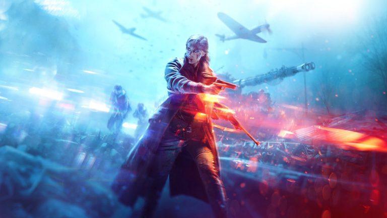 E3 2019 | تماشا کنید: نقشه و محتواهای جدید برای بازی Battlefield 5 معرفی شد