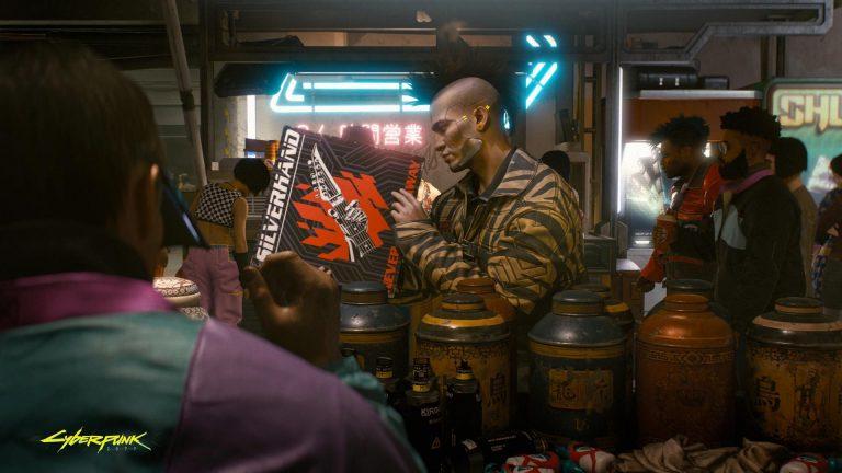 دموی E3 بازی Cyberpunk 2077 که پشت درهای بسته بهنمایش درآمد، بهزودی برای عموم منتشر میشود