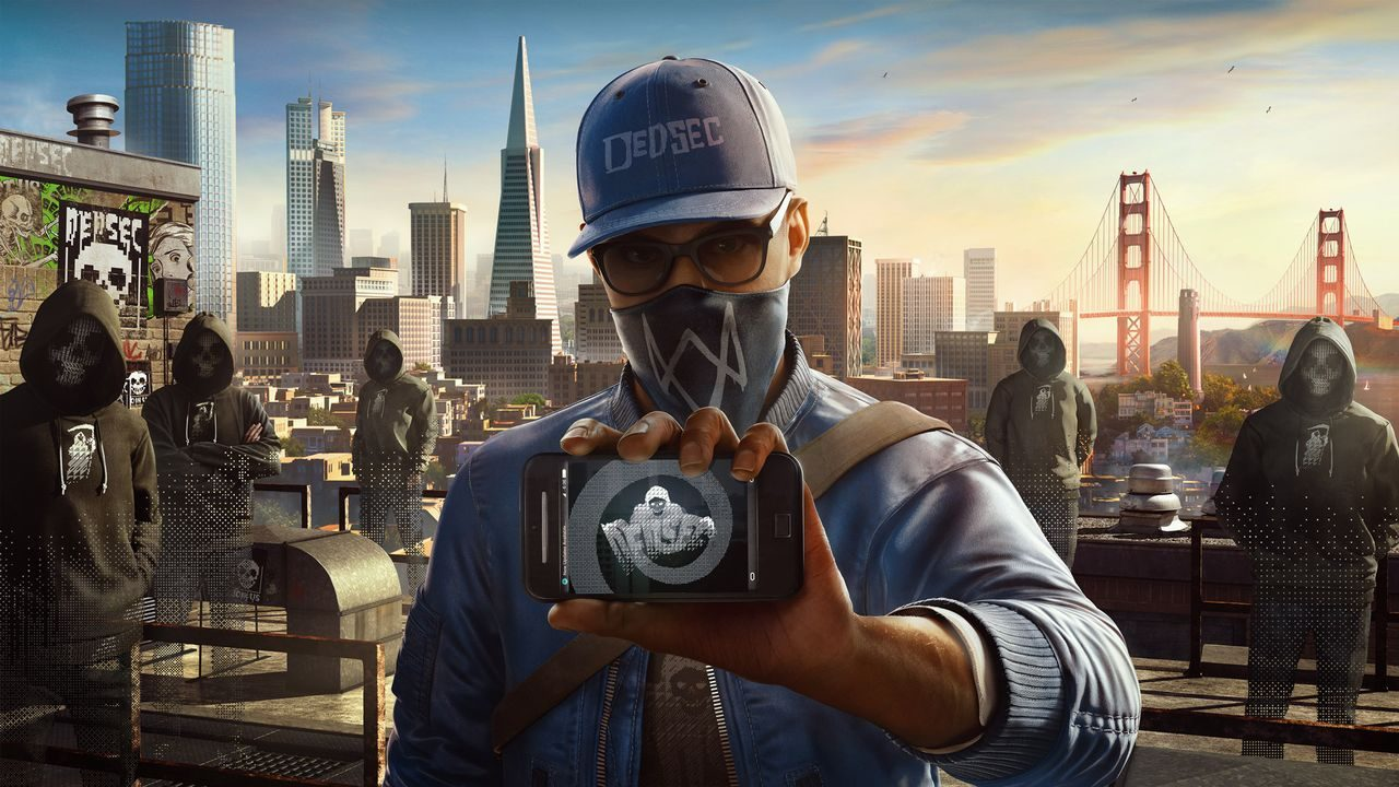 بازی Watch Dogs Legion لو رفت