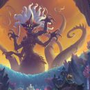 بازی World of Warcraft پچ Rise of Azshara