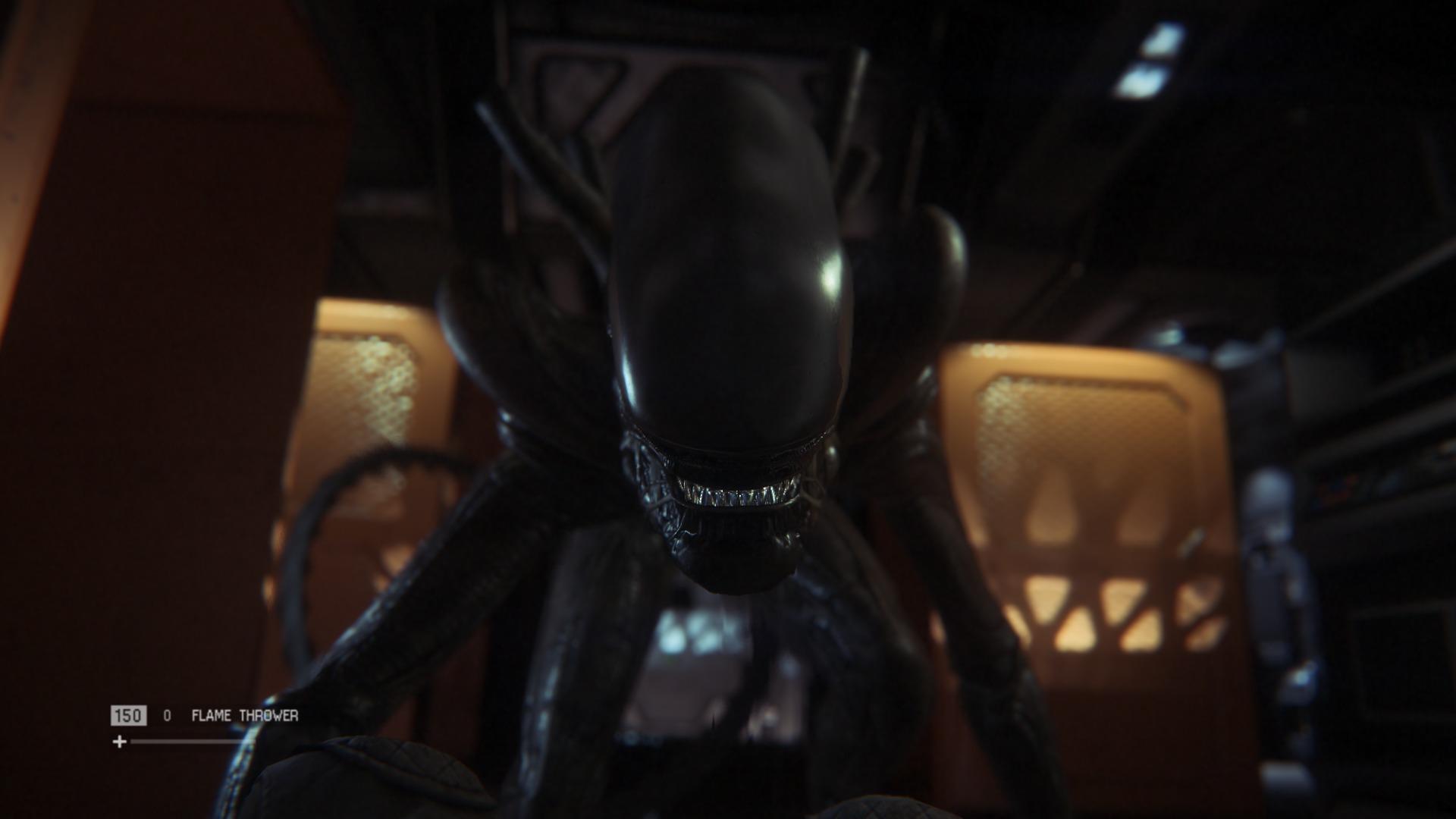 توسعهدهندگان Alien: Isolation در حال کار بر روی یک بازی شوتر قهرمانمحور هستند