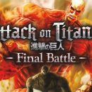 نقد بازی Attack on Titan 2: Final Battle
