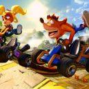 12 تیر با انتشار یک بروزرسانی مشکلات ورژن PS4 بازی Crash Team Racing برطرف میشود