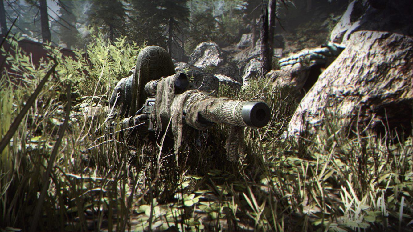 تماشا کنید: تریلر حالت Gunfight بازی Call of Duty: Modern Warfare منتشر شد