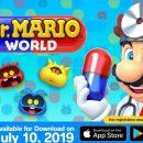 تعداد کاربران بازی Dr. Mario World در عرض 72 ساعت از مرز 72 میلیون نفر عبور کرد
