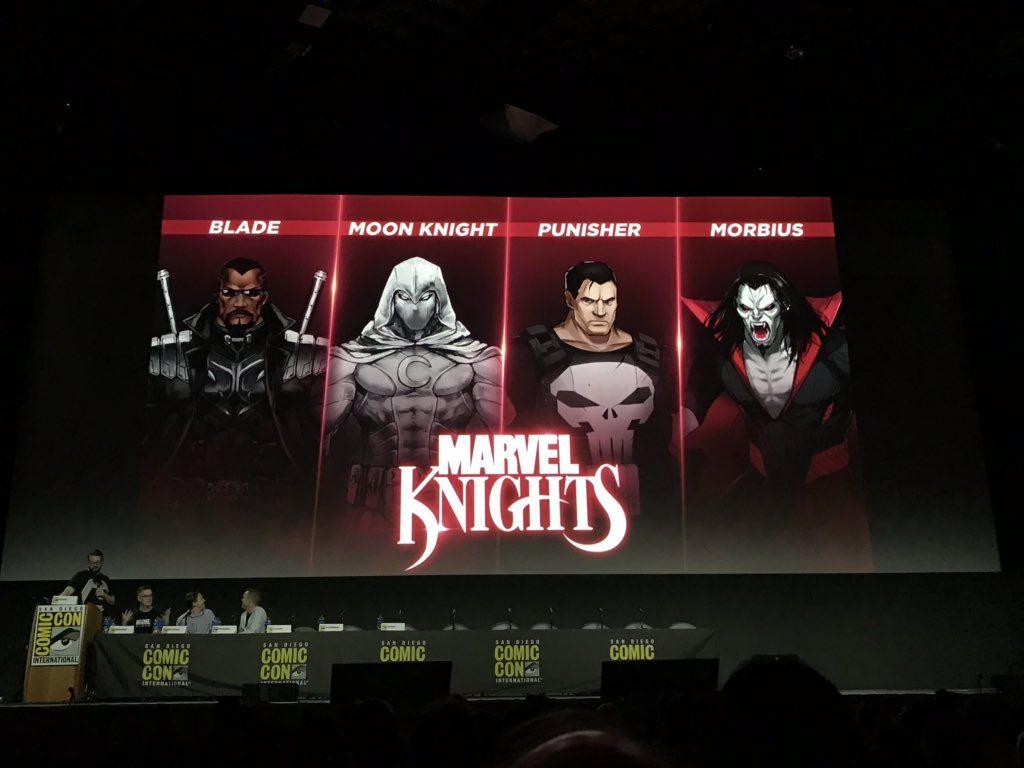 اضافهشدن شخصیتهای جدید به بازی Marvel Ultimate Alliance 3