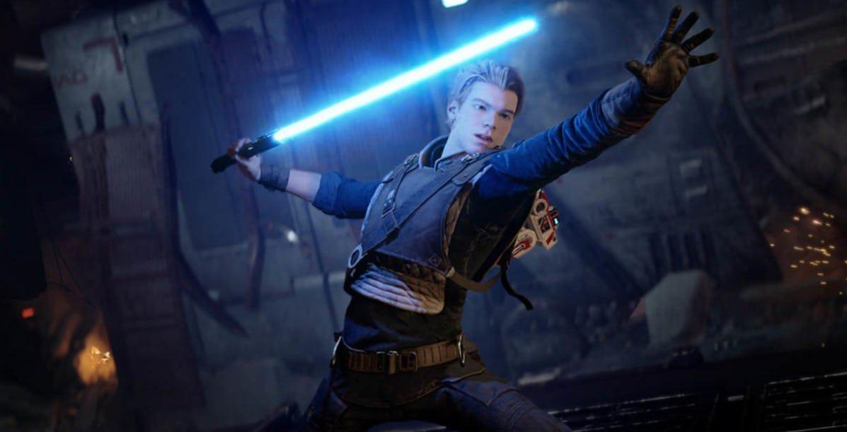 بازی Star Wars Jedi: Fallen Order بازی Sekiro: Shadows Die Twice
