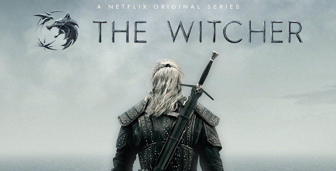 پوستر و تصاویر جدیدی از سریال The Witcher شبکه نتفلیکس منتشر شد