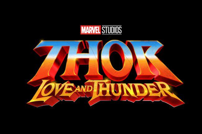 فیلم سینمایی Thor 4: Love and Thunder معرفی شد