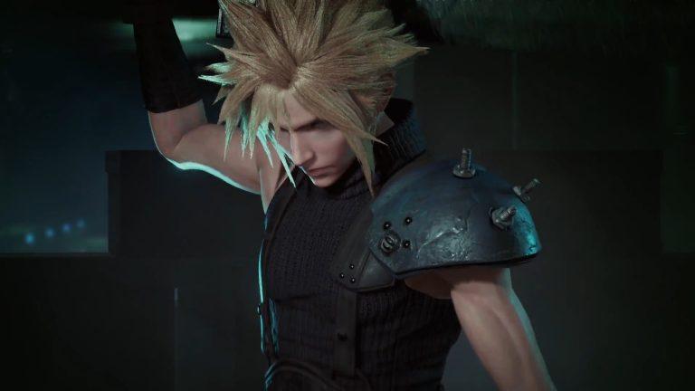 بازی Final Fantasy 7 Remake در مراسم Hong Kong Games حضور خواهد داشت