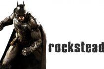 بازی بعدی Rocksteady
