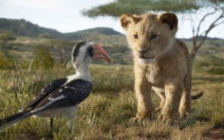 فیلم شیر شاه؛ پرفروش ترین انیمیشن تاریخ سینما