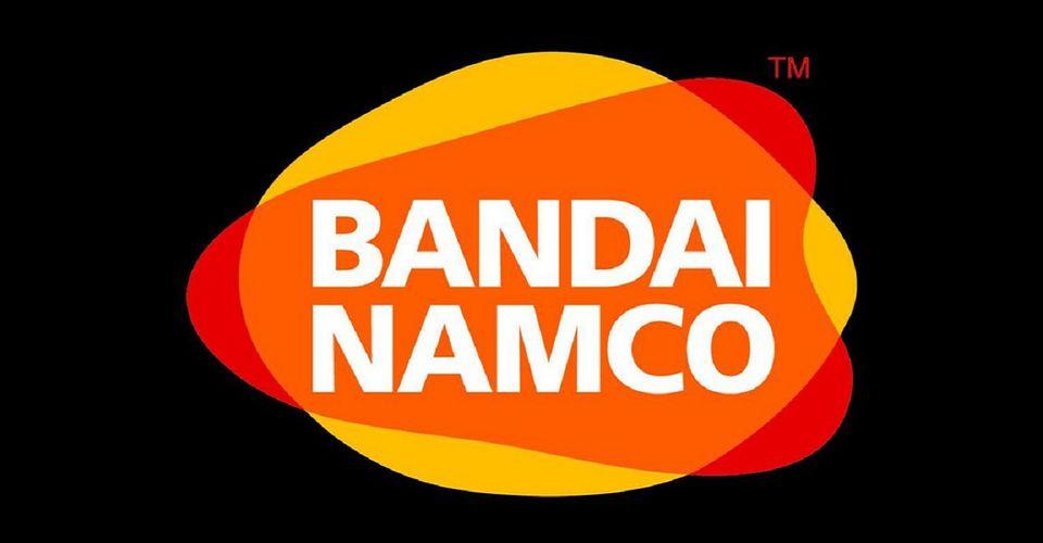 کمپانی Bandai Namco