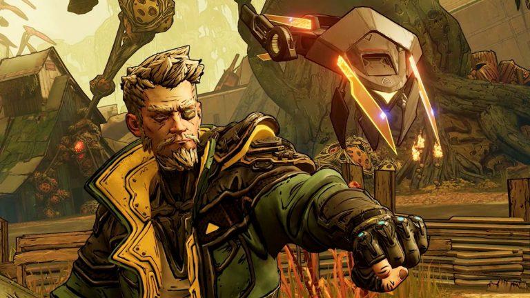 بازی Borderlands 3 بسیار بزرگتر از نسخه دوم سری است