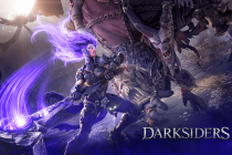THQ Nordic مالکیت استودیو توسعهدهنده بازی Darksiders III را بدست آورد
