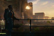 تصاویر جدیدی از بازی Cyberpunk 2077 منتشر شد [گیمزکام ۲۰۱۹]