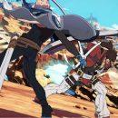 بازی جدیدی از مجموعه Guilty Gear در EVO 2019 معرفی شد - دنیای بازی