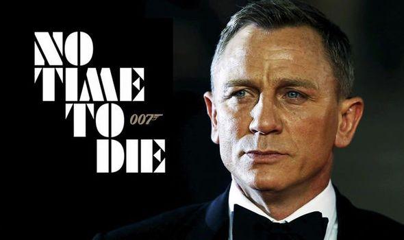 عنوان رسمی فیلم جیمز باندِ؛ زمانی برای مردن نیست