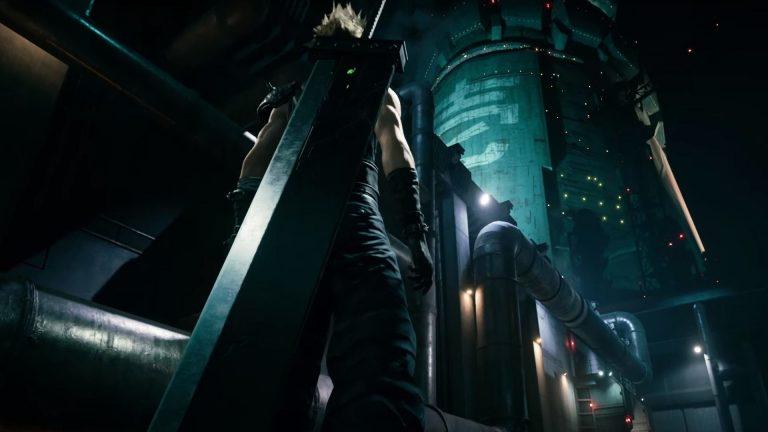 Final Fantasy 7 Remake فراتر از یک بازسازی است