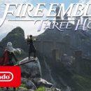 بازی Fire Emblem: Three Houses در بریتانیا 15 برابر نسخه قبلی خود فروخته است