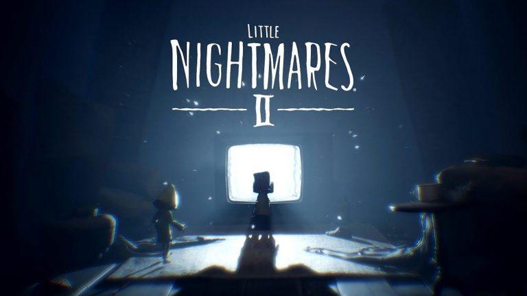 تماشا کنید: بازی Little Nightmares 2 معرفی شد [گیمزکام ۲۰۱۹]
