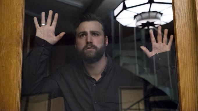 شبکه نتفلیکس سریال The OA را پس از دو فصل کنسل کرد