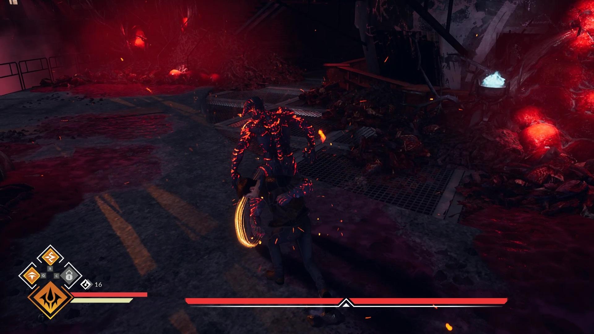 نقد بازی Devil's Hunt