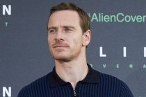 Michael Fassbender talks to play in Next Goal Wins