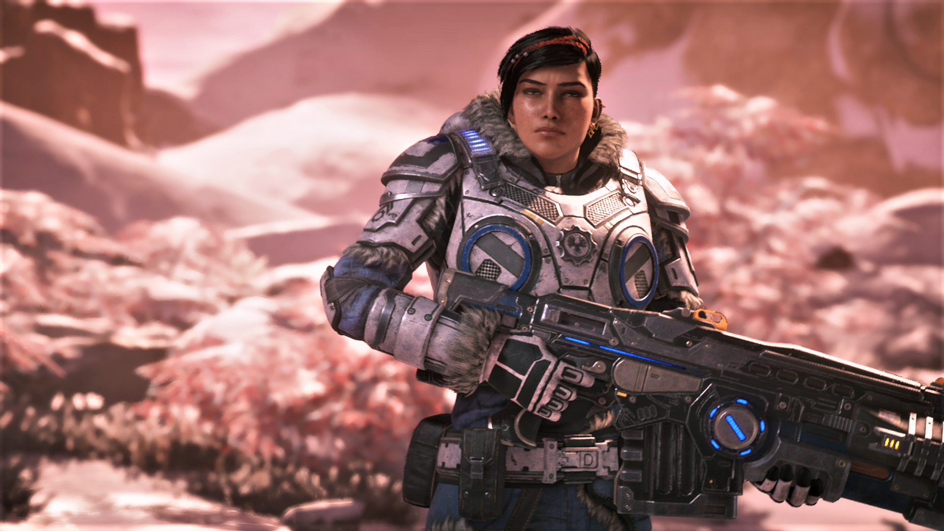 نقد بازی Gears 5