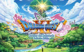پیش نمایش Dragon Quest XI S: Echoes of an Elusive Age